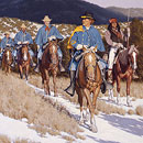 Riding Patrol