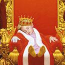 Prince, The Boy King